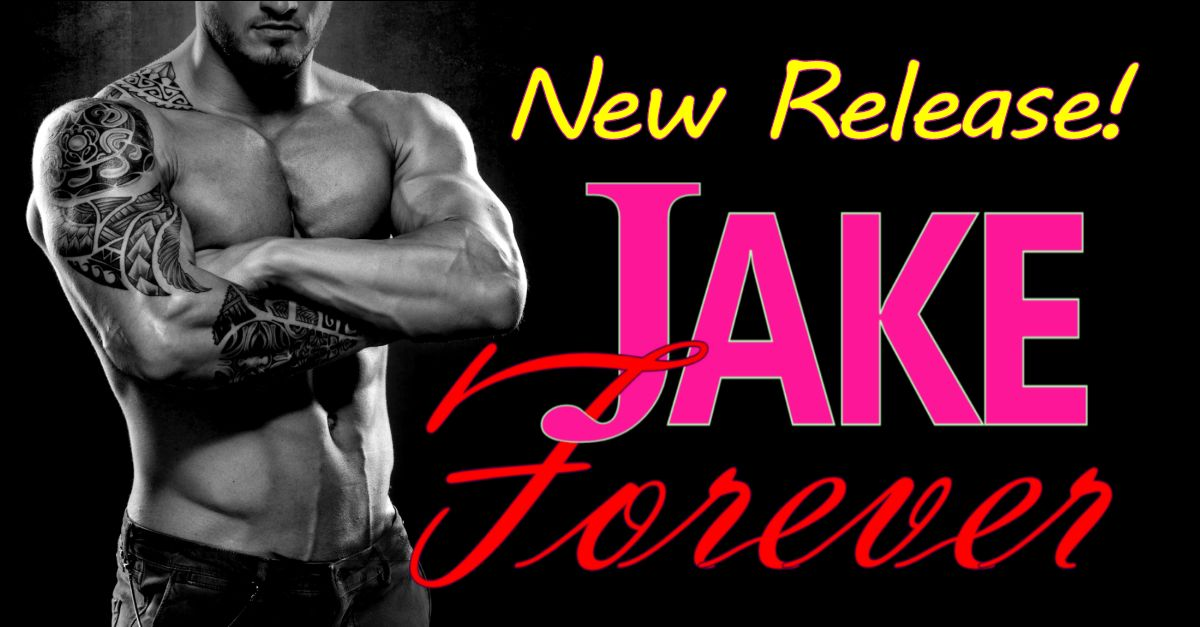 Jake Forever Coming Soon