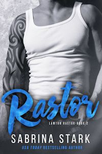 Lawton  by Sabrina Stark