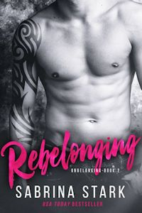 Rebelonging: a USA Today Bestseller!